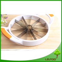 Large Watermelon Melon vegetable slicer Steel gadget Fruit Cutter Knife Kitchen Divider Tools Kitchen Accessories Hot Shredders