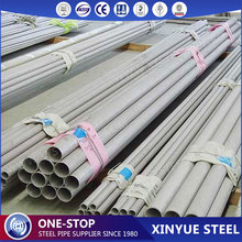 "Top Quality Seamless 4"" Inch 201/304/316/316L Stainless Steel Pipe"