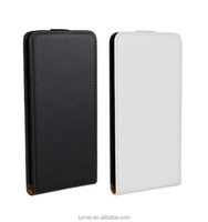 Genuine Flip Open Up Leather Protective Case Cover For Huawei Ascend Mate 7