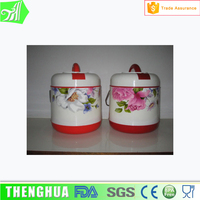 food packaging lunch box school lunch box aluminium lunch box