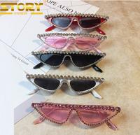 980bfd029d China Designer Diamond Sunglasses