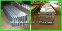 aluminum corrugated roofing sheel sheets