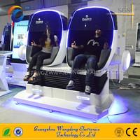 luxury kiosk Amusement rides 9d vr cinema motion 9d virtual reality cinema simulator