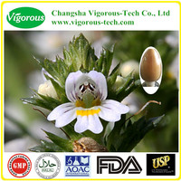 Organic Eyebright Extract/Eyebright Extract powder/eyebright herb extract powder
