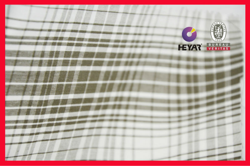 cffee and white check fabric check and stripe fabric