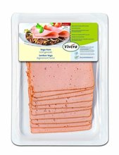 Vivera Vegetarian Lightly Smoked Ham
