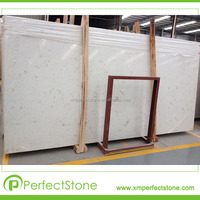 Aritificial Volakas Marble Stone For Kitchen