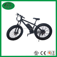 Electric bicycle mountain carbon frame/e mountain bike