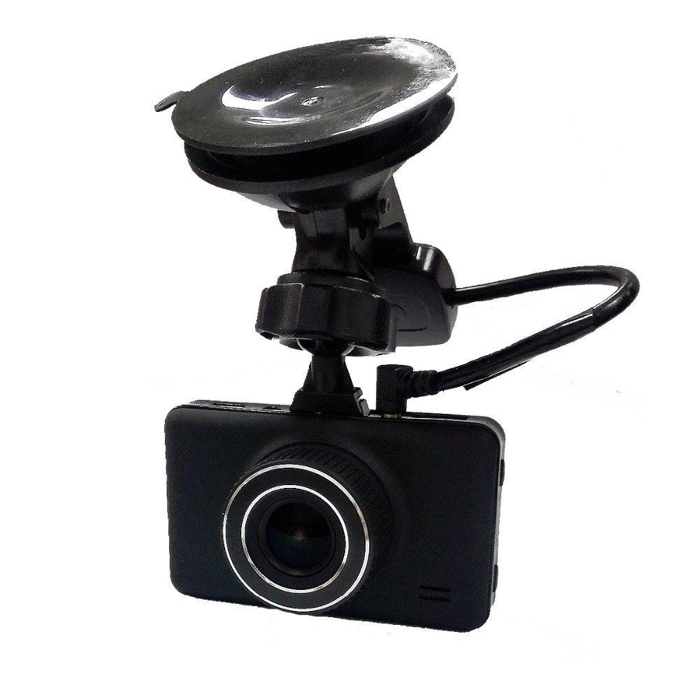 GPS 1080p fhd DVR road safety guard camera lane departure warning dashcam