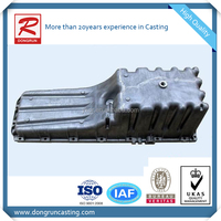 New Design Oil Drain Pans for your Auto Oil Systems replacement China supplier
