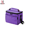 Food Cooler Bag/ Insulated Cooler Lunch Bag , 210D Polyester