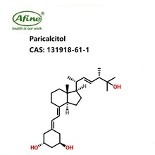 Best price Paricalcitol /Zemplar CAS 131918-61-1 ,Pharmaceutical API