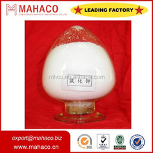 Factory price potassium chloride kcl 62% for oil drilling