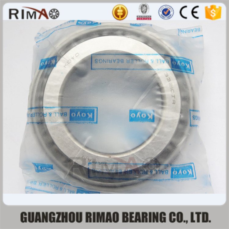 made in india wholesale koyo water pump bearings 33210 imported bearings in india