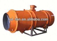 air conditioner exhaust fan (mine fan)