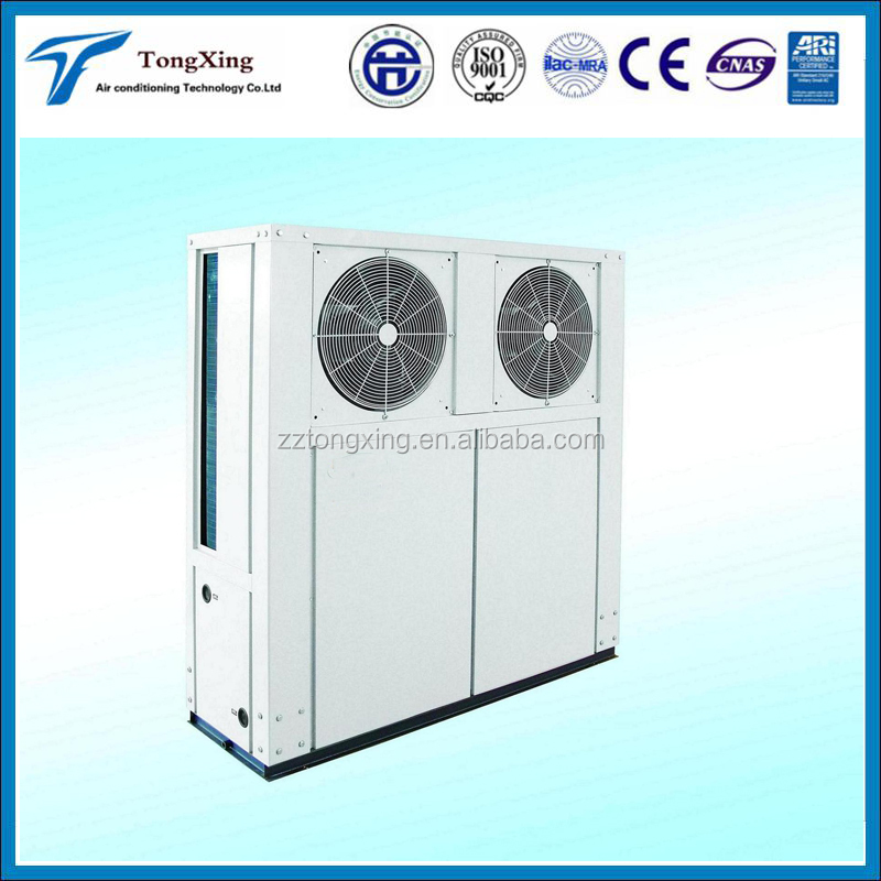 10 ton air cooled water mini chiller