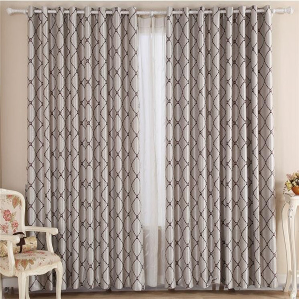 linear curtains diamond patterned curtains ready made curtains and drapes