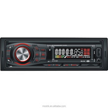 Bluetooth Hands Free Car Stereo Audio Music MP3 Player / FM Radio / USB / SD with Aux Audio Input