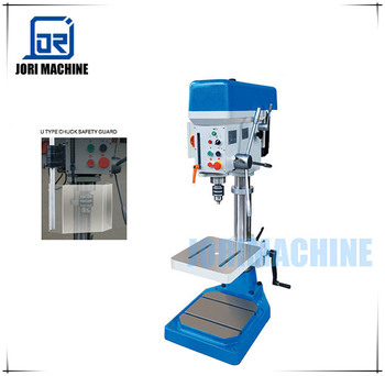 Half Automatic Z4132G Bench Strong Drilling Machine Manufacturer in China
