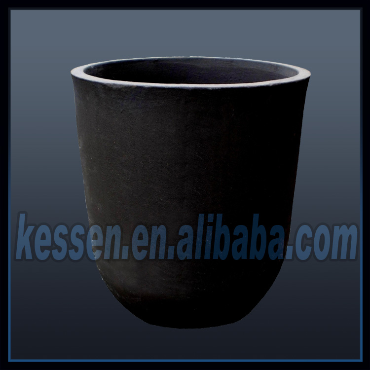 Graphite Clay Crucible For Sale