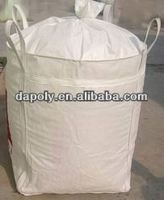 reliable shandong manufacturer high quality strong capacity uv resistant bags pp jumbo bag