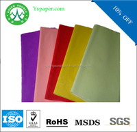 Factory scented virgin tissue paper supplier in China