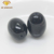 High Temperature Resistant Barrel Beads Synthetic Black Nano Crystal Beads
