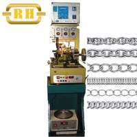 916 GOLD JEWELLERY CHAIN MAKING MACHINE WITH PLASMA WELDING SYSTEM