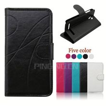 factory price leather cover for samsung galaxy note 3 cute case