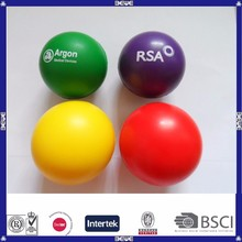 soft toy promotional price pu stress ball