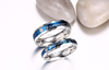 ally express cheap wholesale ring stainless steel finger ring