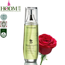Organic Rosehip Seed Oil and Argan Oil OEM - Best Moisturizer For Skin, Hair