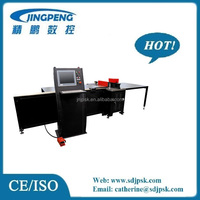 new design Automatic bus bending machine for electrical panels manufacturing