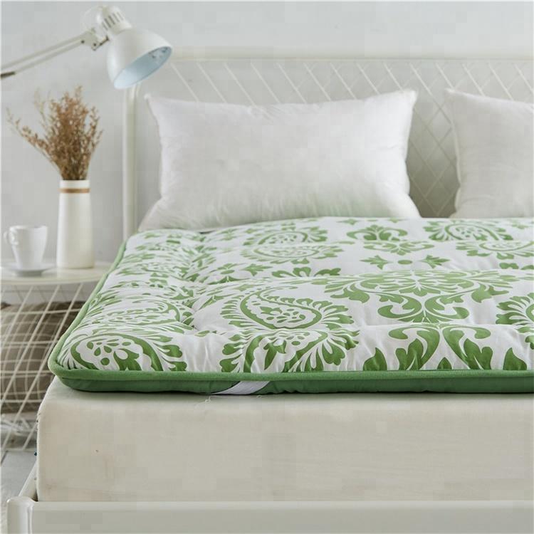 Cheap Price Custom Printed Cool sence Material bed mattress sleeping pad King&Queen Size - Jozy Mattress | Jozy.net