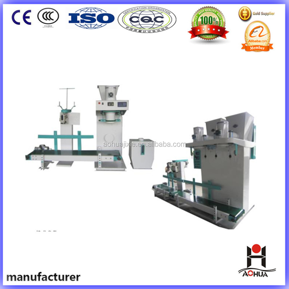 Wheat flour milling machines/Auto packing machine for sale