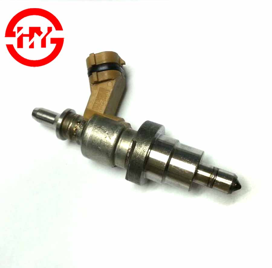China Supplier Sale Car Parts Original Fuel <strong>Injector</strong> /Nozzle for Japanese Car OEM 23710-26011