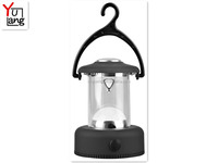 Mini Camping emergency Led Lantern with Hook