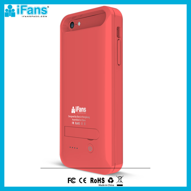 HOT for Iphone5c battery cases !Portable 2400mah battery case for Iphone 5C