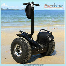 Good quality off road 2 wheel self balancing electric vehicle