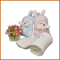 Lovely Soft Touch Baby Blankets In China