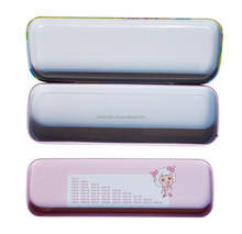 New product metal pencil box