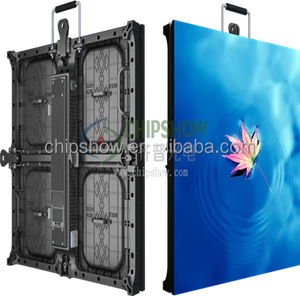 shenzhen P5 outdoor full color rental LED display manufacturers