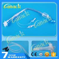 Medical Consumables Hot sale Entrocheal tube parts endotracheal tube Double lumen endobronchial tube manufacturers