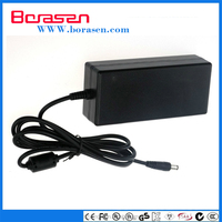 15v adapter 4a power supply for shoot a film with CE/UL/SAA/BS certificate