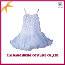 performance ballet corset tutu dresses for children