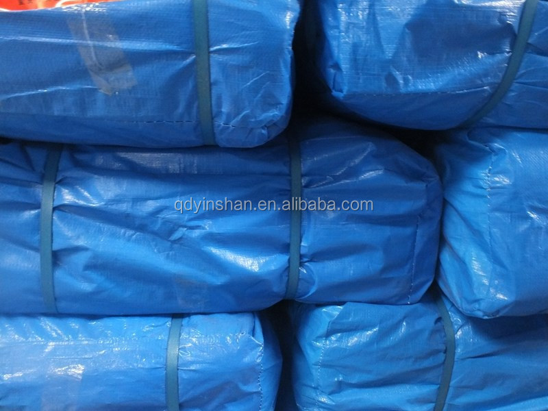 shandong china factory directly manufacture pe tarpaulin for goods cover ,high quality multi-purpose pe cover tarps