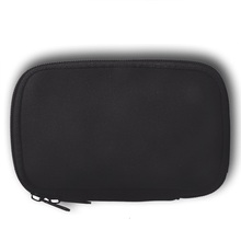 custom multiple neoprene hard drive sleeve carrying case