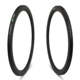 700C OEM road race bicycle parts sport rims 60*25mm tubeless carbon cycling wheels rims 3K matte