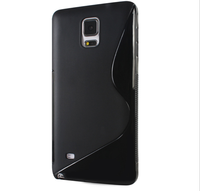 For Samsung Galaxy Note 3 S Line TPU Cover Case