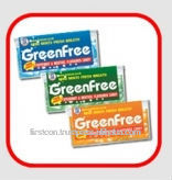 Best Quality Greenfree Extra Mini Mints and Fruit Candy